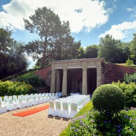 wedding at the spa hotel tunbridge wells
