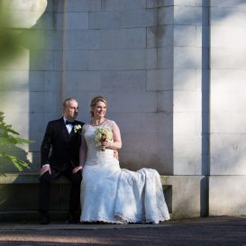 amber hotel charing cross wedding