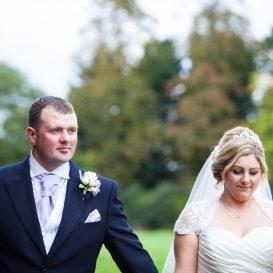 Bickley manor wedding photography