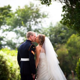 chilford hall vineyard wedding photography
