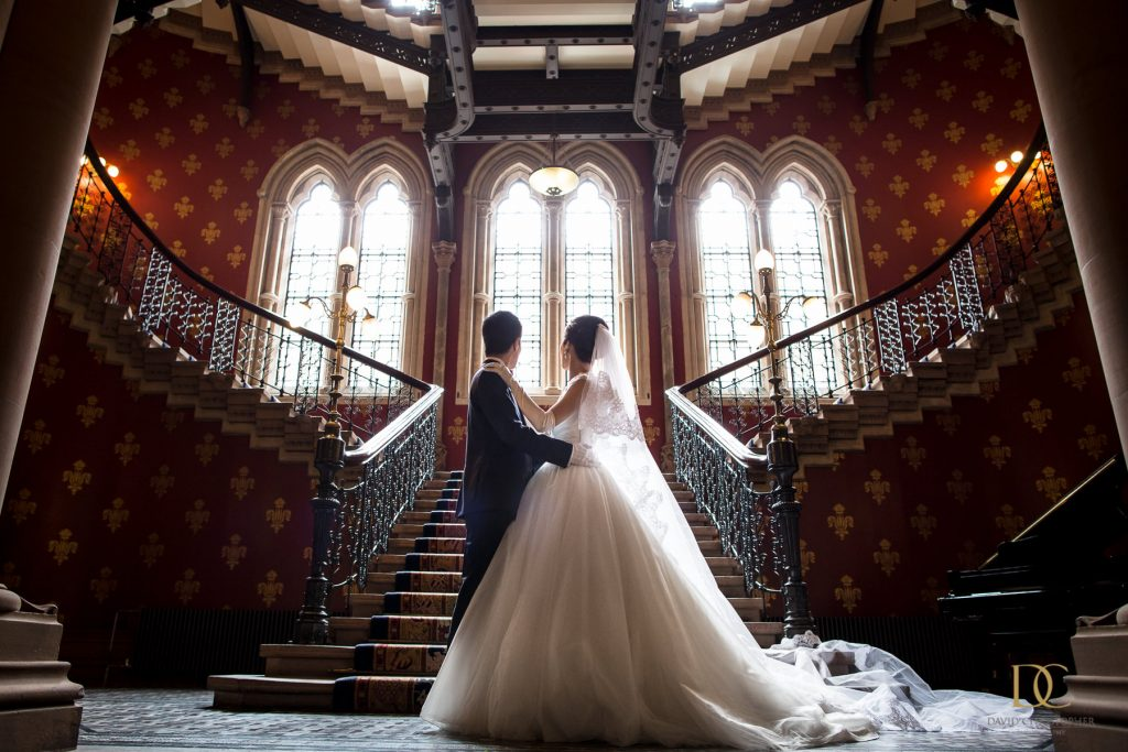 st pancras renaissance london hotel pre wedding shoot china